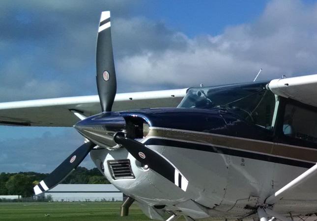 Cessna 185 Skywagon Floats, Mods, & Services | Wipaire, Inc