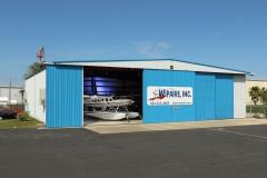 Wipaire's Leesburg Service Center in Leesburg, Florida