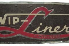 Wipliner Sticker