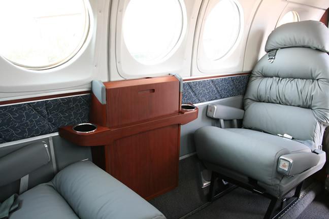 King-Air-200-Interior-5