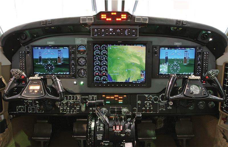 King-Air-300-Avionics-1