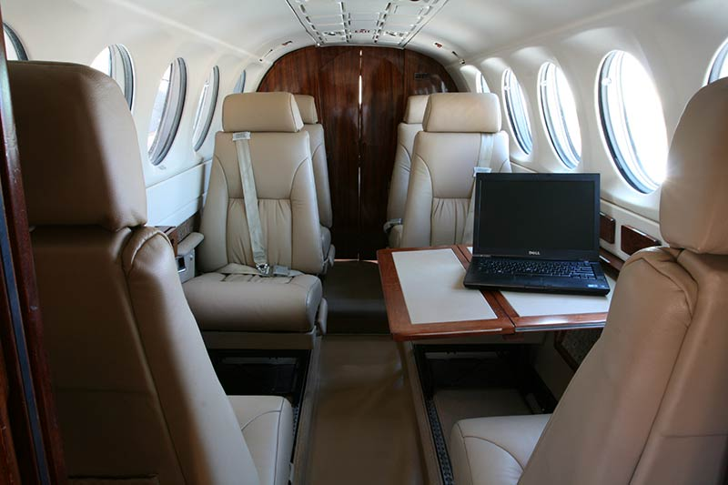 King-Air-300-Interior-1