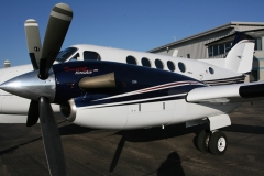 King-Air-200-Paint-1