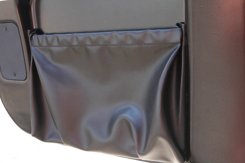 Quest Kodiak Convenience Kit Storage Pocket
