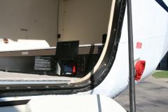 Single Point Fueling Kodiak Controls