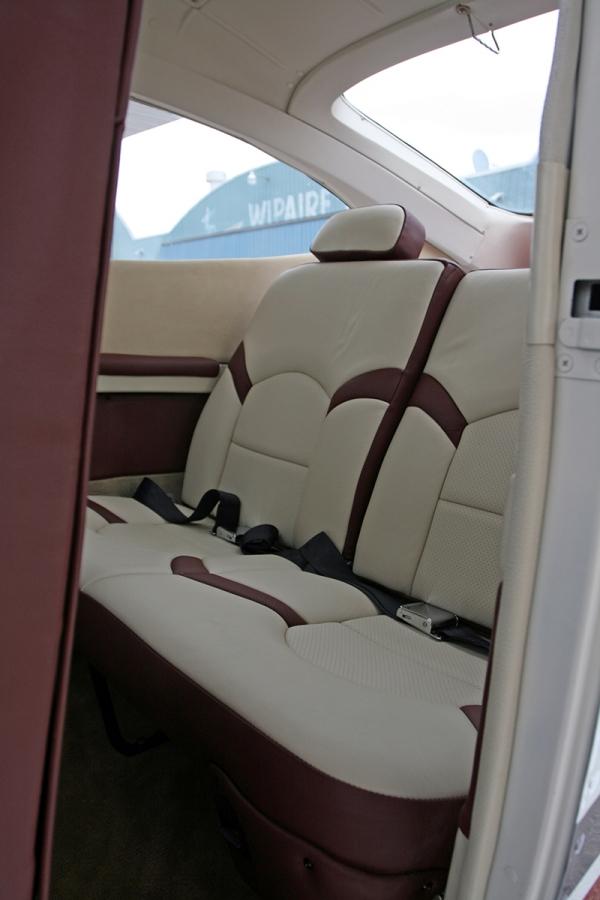 Cessna 182 Interior Kit