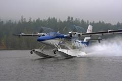 Viking Twin Otter on Wipline 13000 Floats