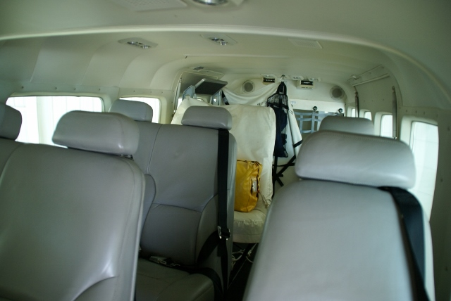 sold 2006 cessna caravan amphibious wipaire  inc Cessna 208 G1000 Cessna Grand Caravan