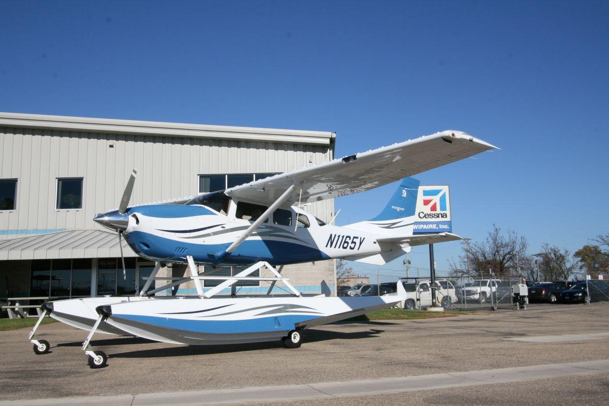 Img on Aircraft Repair Manual