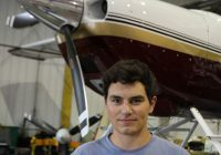 Max Holly - 2014 Intern, Current Wipaire Employee