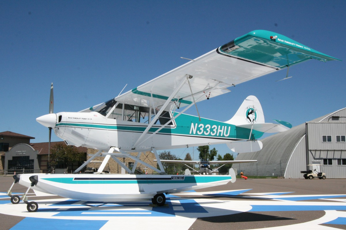 Aircraft Listings | Wipaire, Inc