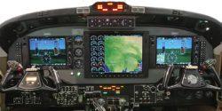 A King Air G1000 Retrofit