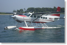 Cessna Caravan Gross Weight Increase