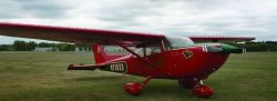 Cessna 172 Paint by Wipaire