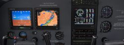 Cessna 185 Avionics by Wipaire