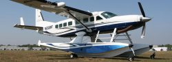 Cessna Caravan with Paint by Wipaire