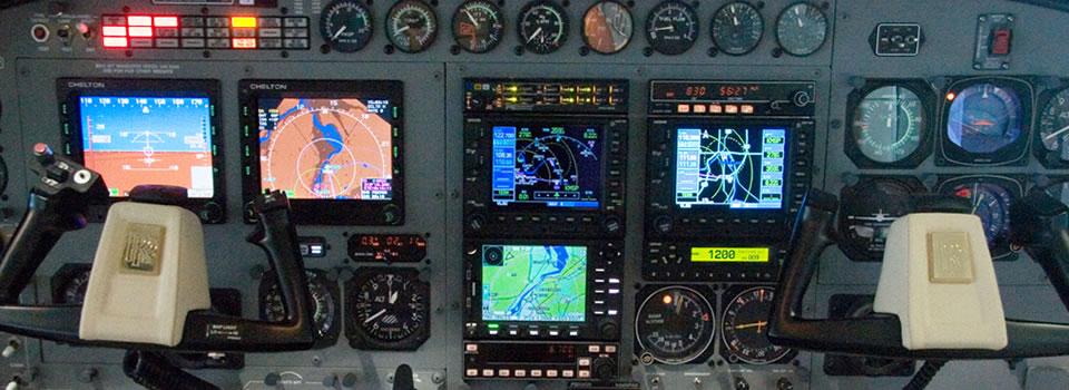 Cessna 208 Caravan Floats Mods Services Wipaire Inc
