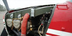 Cessna 185 Modifications