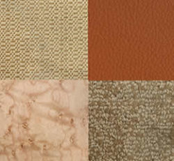 Tuscan Color Scheme Swatches