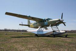 Cessna Caravan Pre Paint