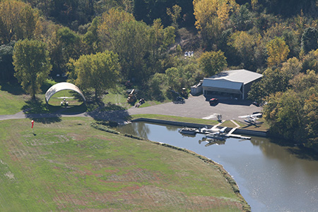 Wipaire Seaplane Base