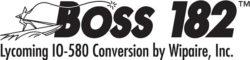 Boss 182 Logo
