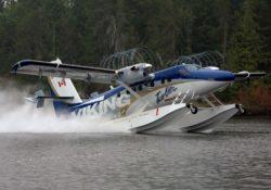 13000 Floats Viking Twin Otter