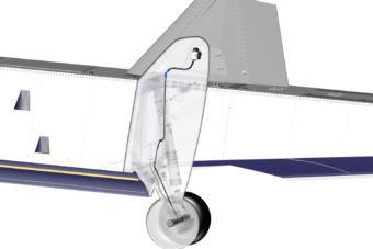 Cut-Away Showing Oil Bath Wheel System