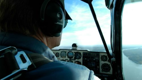 Risk-Benefit Analysis for Seaplane Pilots