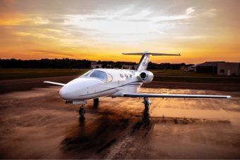 SOLD – 2010 Cessna Citation Mustang