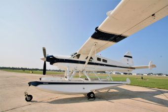 SOLD – 2002 Turbine Conversion DHC-2 MK I Turbo Beaver