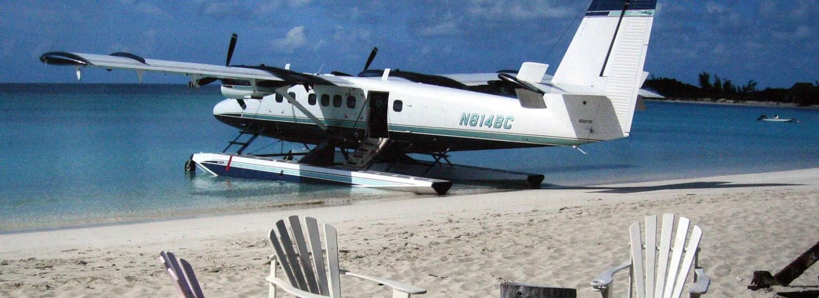 de Havilland Twin Otter DHC-6   Wipaire, Inc