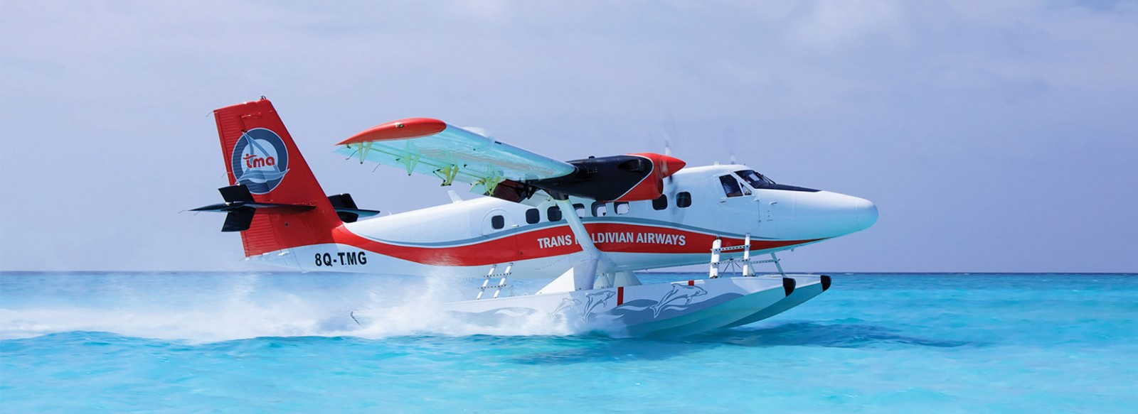 de Havilland Twin Otter DHC-6 | Wipaire, Inc