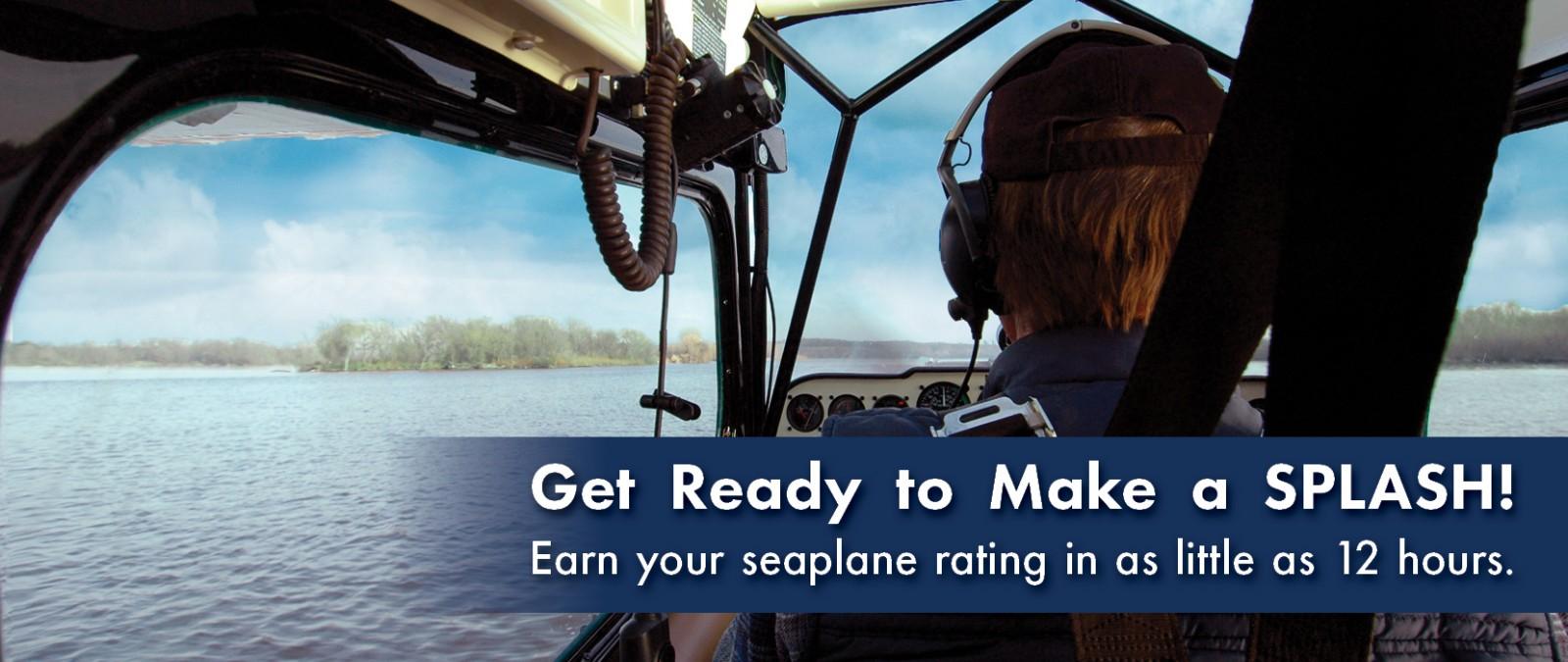Seaplane Schools : Wipaire, Inc