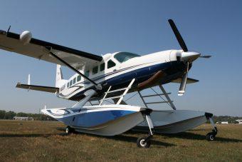 2003 Cessna Grand Caravan Amphibious