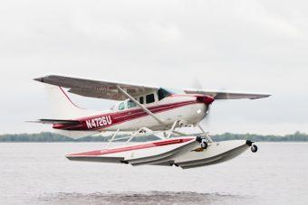 TCS Pic Landing