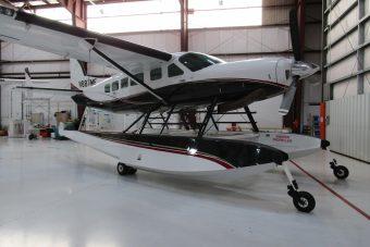 2006 Amphibious Cessna Caravan