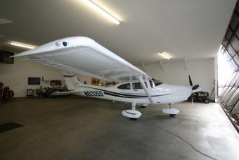 SOLD – 2000 Cessna 182S