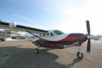 SOLD – 2002 Cessna Grand Caravan