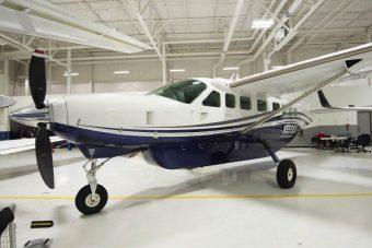 2019 Cessna Grand Caravan EX