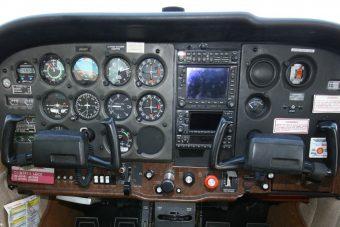 Avionics ad