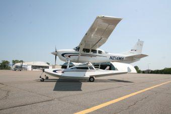 SALE PENDING – 2000 Amphibious Cessna T206H